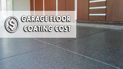 Cost For New Garage Floor Coating