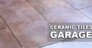 Ceramic Tiles For Garage Floor