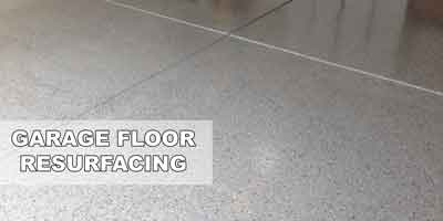 Tips On Resurfacing Concrete Garage Floor By Yourself