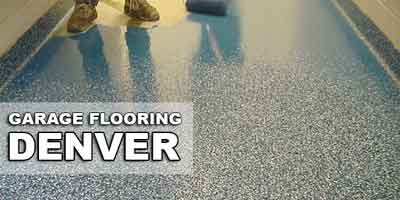 Garage Flooring In Denver