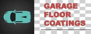 Best Garage Floor Coating Logo