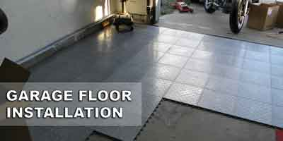 Everything You Need To Know About Epoxy Garage Floor Installers