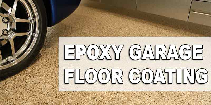 Benefits Of Epoxy Floor Coating