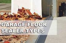 How To Seal Your Garage Floor