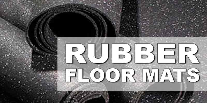 What are some companies that sell garage floor mats?