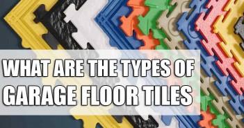 Comparing Garage Floor Tiles