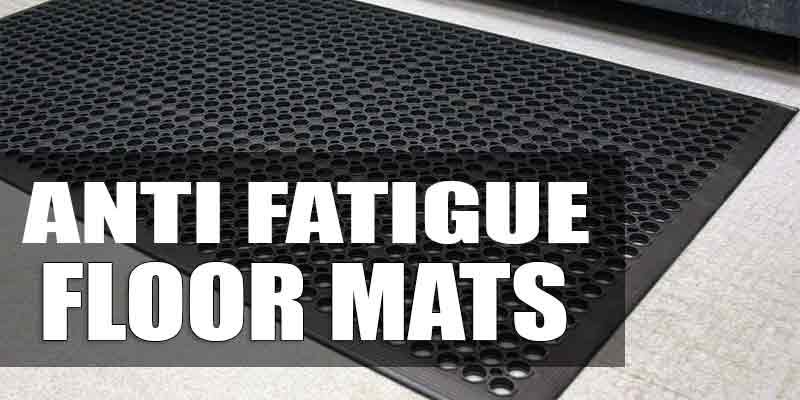 ... Home » GARAGE FLOOR MATS » Best Anti Fatigue Mats For Garage Floor