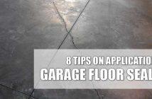 Tips On Applying Floor Sealers